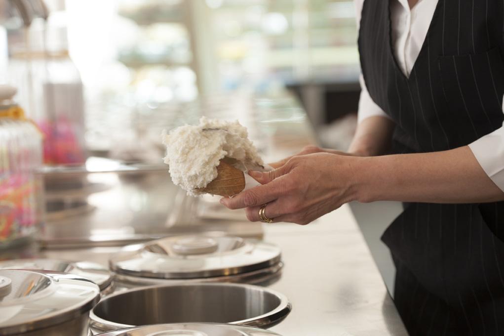 Amato gelato artigianale