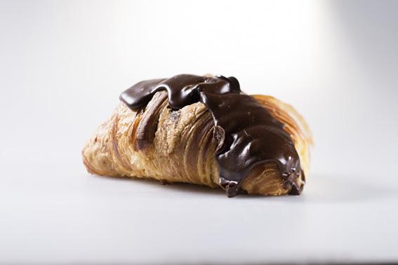 Cornetto cioccolato