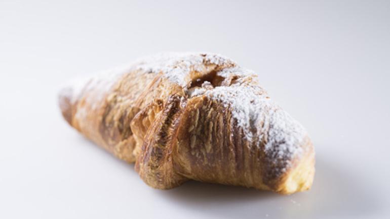 Cornetto marmellata